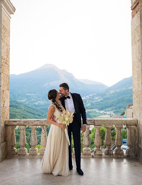 Matrimonio Daniela e Alessandro